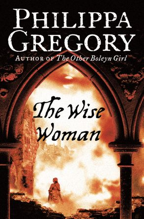 Cover image - The Wise Woman