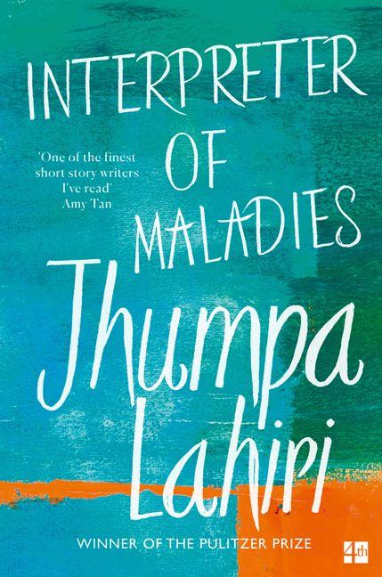 Pdf interpreter jhumpa lahiri by of maladies