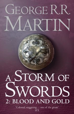 Cover image - A Storm of Swords: Blood and Gold [Part 2]