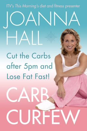 Cover image - Carb Curfew: Cut the Carbs After 5pm and Lose Fat Fast!