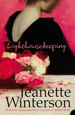 Cover image - Lighthousekeeping