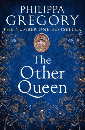 Cover image - The Other Queen