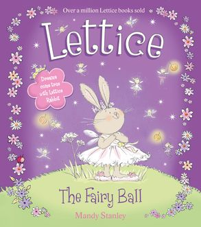 Cover image - Lettice: The Fairy Ball