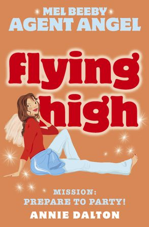 Flying High :HarperCollins Australia