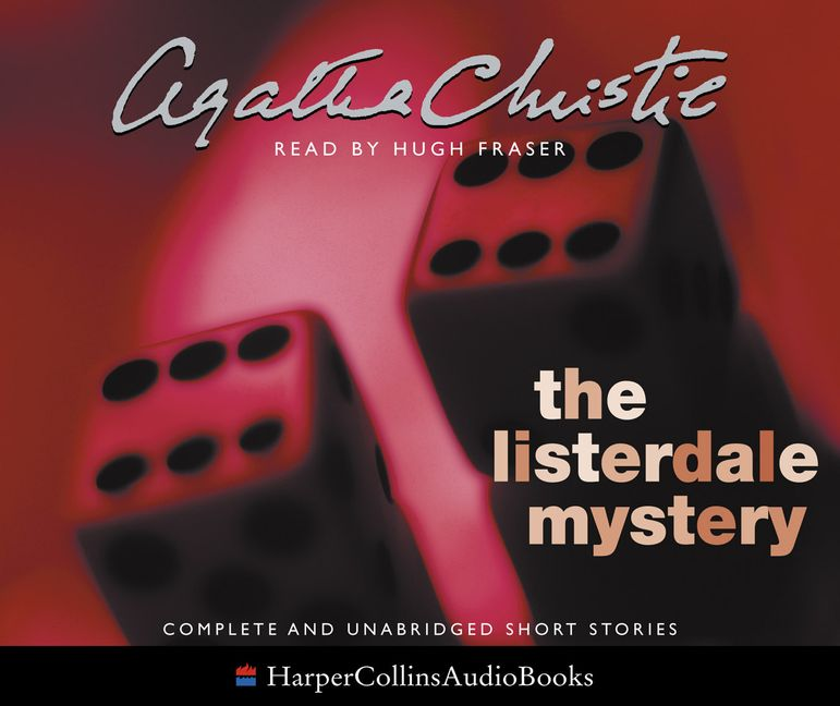 the listerdale mystery christie agatha