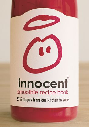 Innocent Smoothie Recipe Book: 57 1/2 Recipes From Our ...
