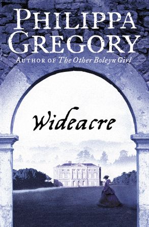 Cover image - Wideacre