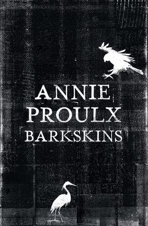 Cover image - Barkskins