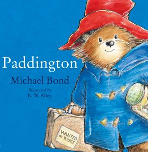 Cover image - Paddington: The Original Story of the Bear from Darkest Peru