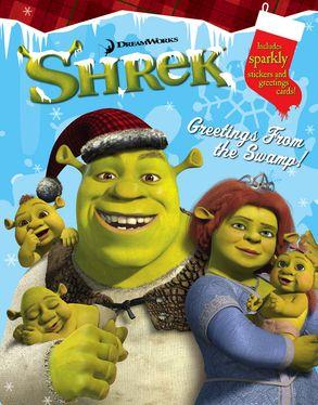 Shrek Christmas.Shrek The Third Happy Christmas From Far Far Away