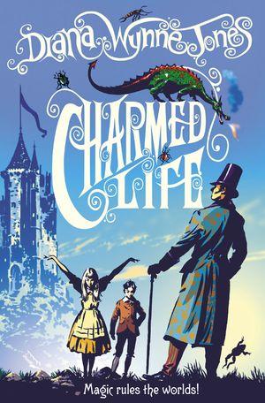 Collins Modern Classics: Charmed Life