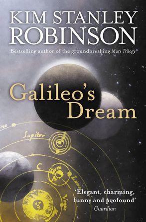 Cover image - Galileo's Dream