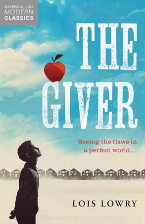 Image result for the giver book cover image