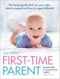 first-time-parent