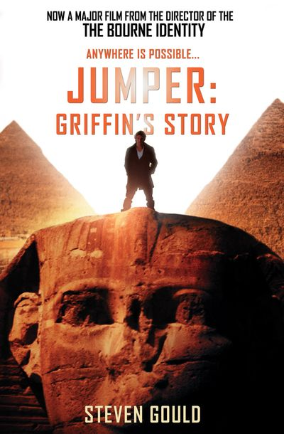 Jumper: Griffin's Story Film Tie-in Edition