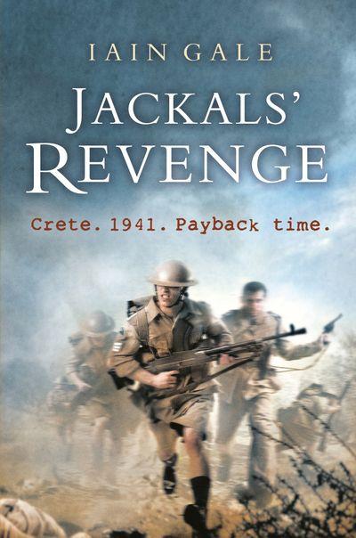 Jackal's Revenge