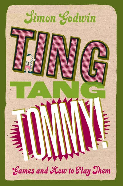Ting Tang Tommy