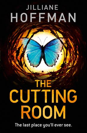 Cover image - The Cutting Room