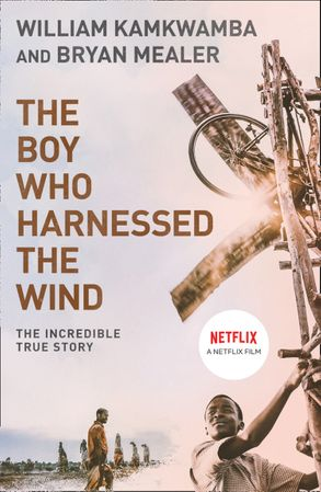 Image result for the boy who harnessed the wind netflix