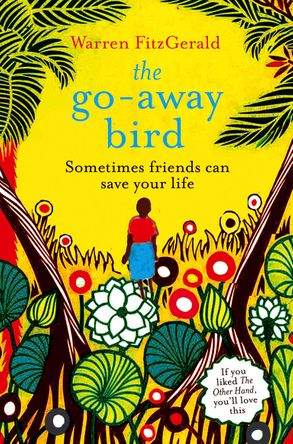 Cover image - The Go-away Bird