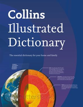 Cover image - Collins Children's Illustrated Dictionary