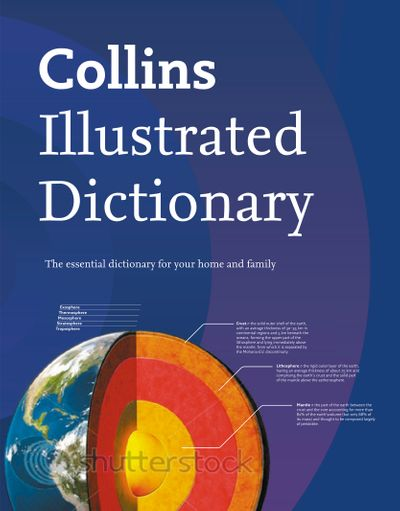 Collins Children's Illustrated Dictionary