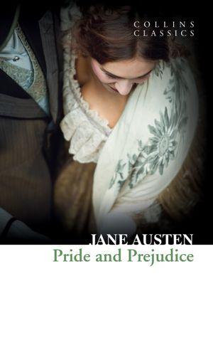 Picture of Collins Classics: Pride And Prejudice