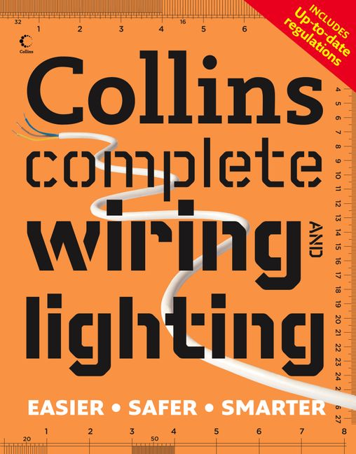 Terrific Collins Complete Wiring And Lighting Harpercollins Australia Wiring 101 Akebretraxxcnl