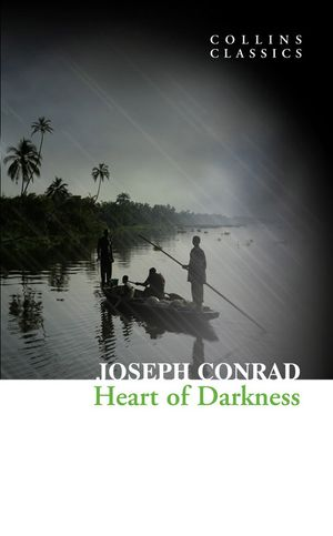 Picture of Collins Classics: Heart Of Darkness