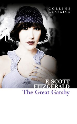 Picture of Collins Classics: The Great Gatsby