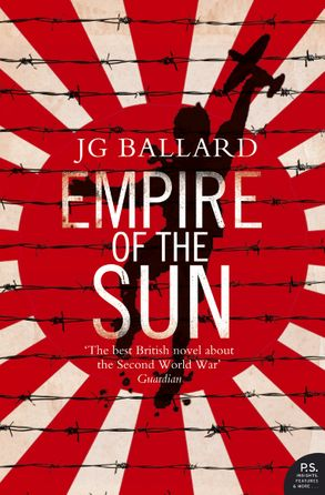 Cover image - Empire of the Sun
