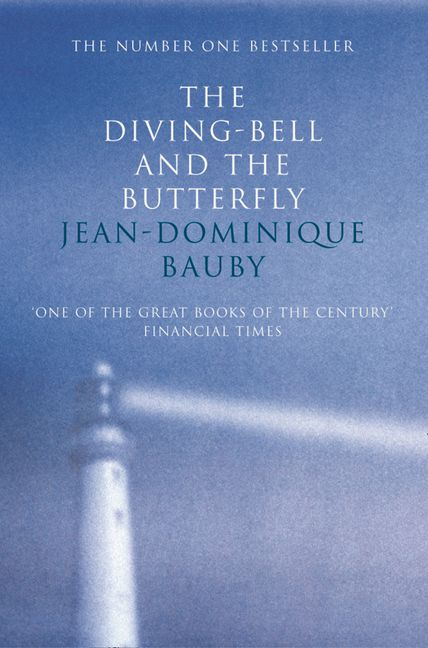 The Diving Bell And The Butterfly Book