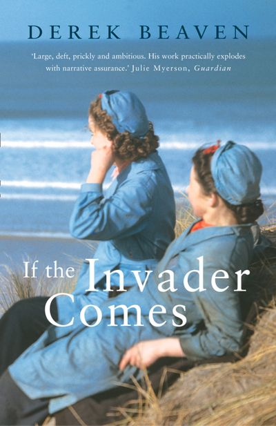 If the Invader Comes