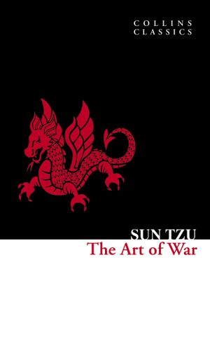 Picture of Collins Classics: The Art of War