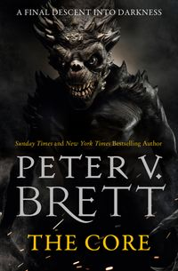 the-core-the-demon-cycle-book-5