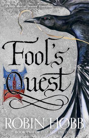 Epub download fools quest