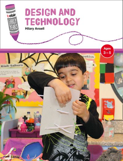 Belair: Early Years Design and Technology