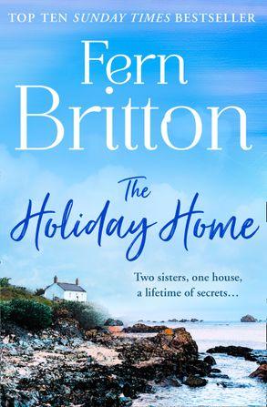 The Holiday Home :HarperCollins Australia