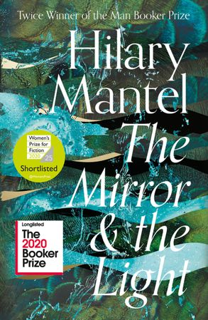 Cover image - The Mirror And The Light