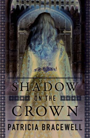 Cover image - Shadow on the Crown (The Emma of Normandy, Book 1)