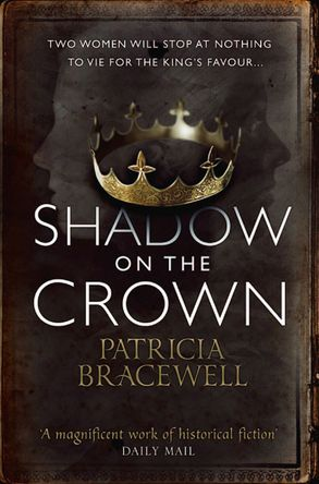 Cover image - Shadow on the Crown - The Emma of Normandy (1)