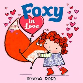 Cover image - Foxy in Love