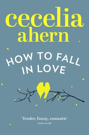 Cover image - How to Fall in Love