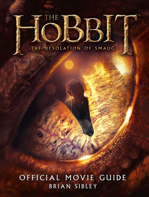 the desolution of smaug novel
