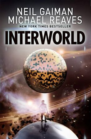 Cover image - Interworld