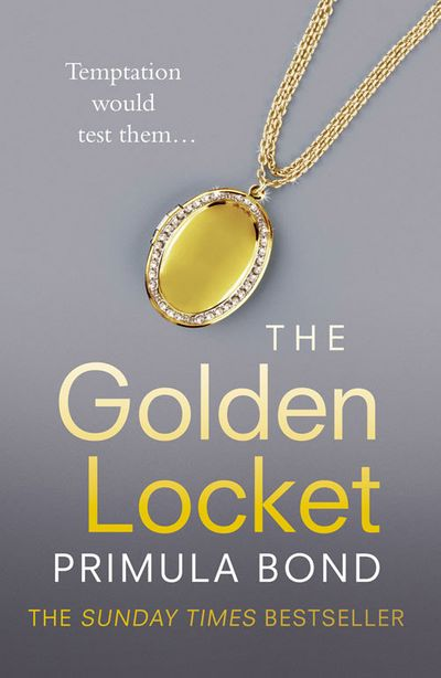 Unbreakable Trilogy (2) - The Golden Locket