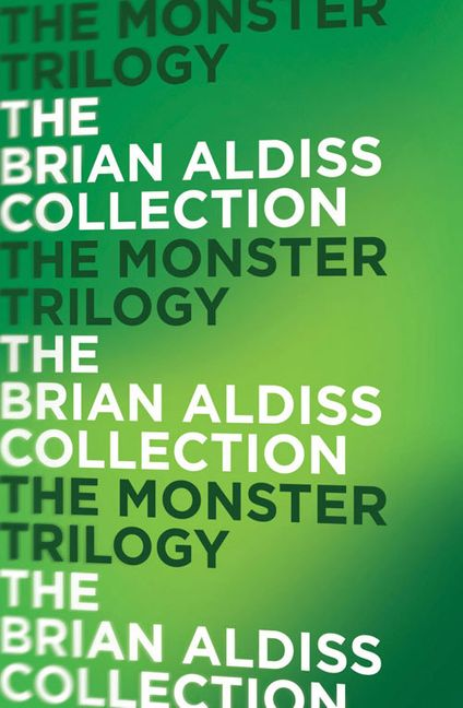 The Monster Trilogy