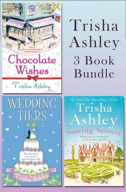 wedding tiers ashley trisha