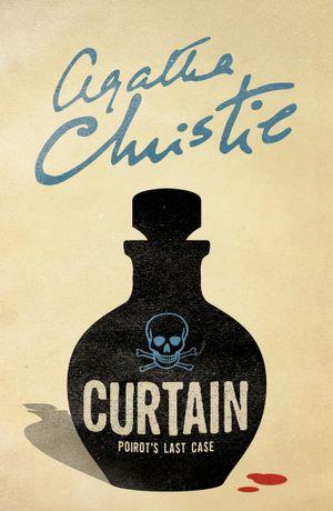 Curtain: Poirot's Last Case [TV Tie-In Edition]