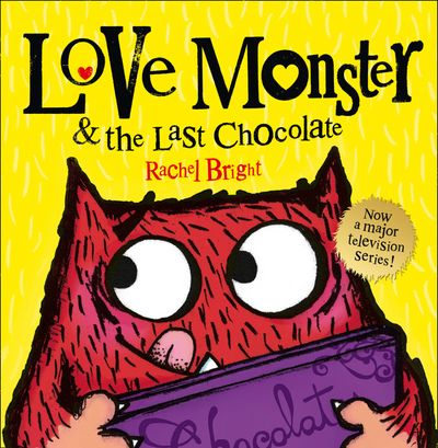 Love Monster and the Last Chocolate (Read Aloud)